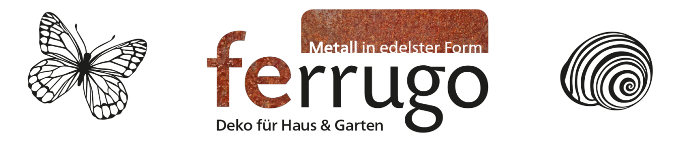Ferrugo - Metall in edelster Form